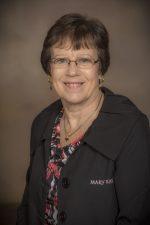Joan Garber