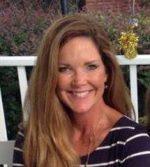 Tricia Mentz, Membership Director